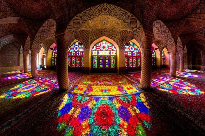 Iran-Mosque-Nasir-al-Mulk