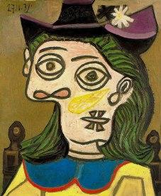 Dora Maar 1939