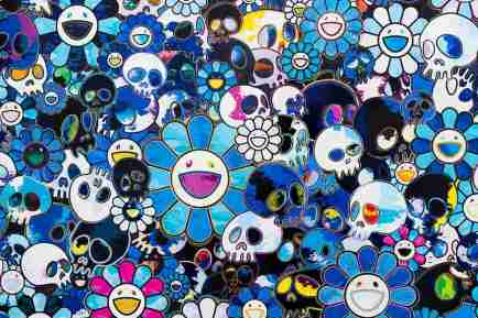 Takashi-Murakami-artwork