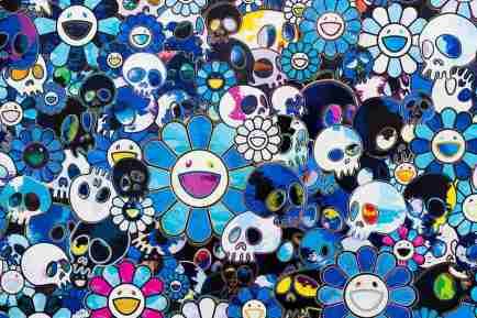 Takashi-Murakami-artwork