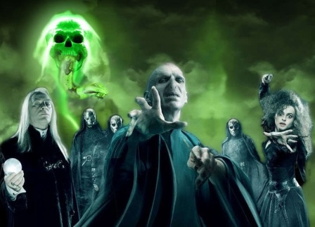 The_Death_Eaters